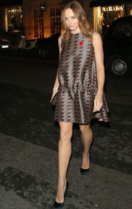 Celebrità più eleganti nel 2013 secondo Vogue Stella McCartney