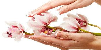 Come curare le mani in inverno