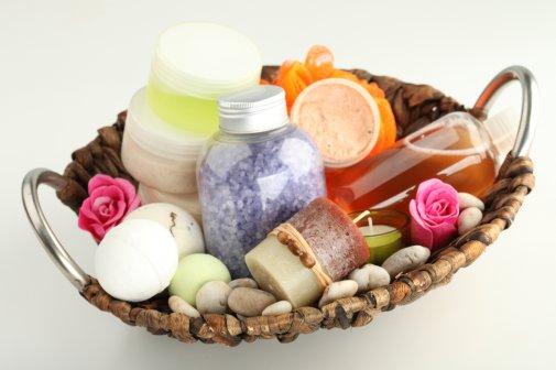 Cosmetici naturali migliori
