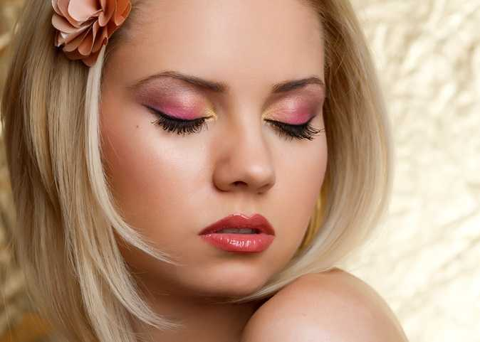 Makeup e trucco San Valentino