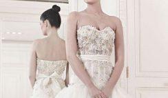 Moda abiti sposa 2014