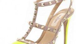 Moda scarpe primavera estate 2014