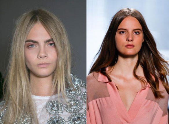 Tagli capelli lunghi primavera esatate