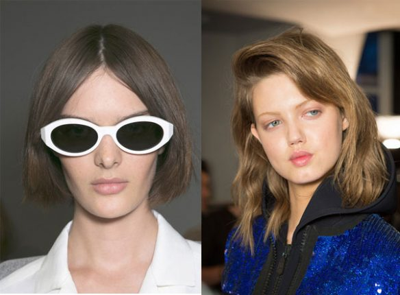 Tagli capelli medi primavera esatate