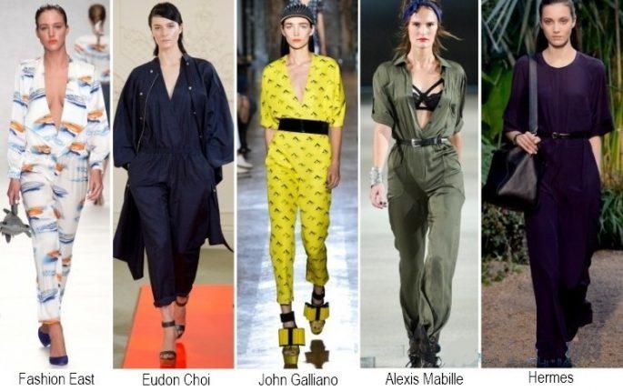 Tute moda primavera estate 2014