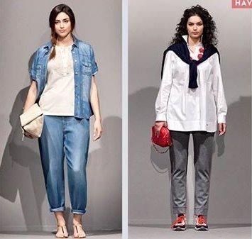 Abbigliamento Persona primavera estate 2014