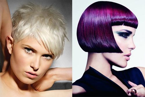 Colore dei capelli estate 2014