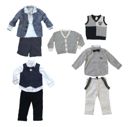 Indexe abbigliamento primavera estate
