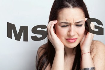 MSG tossico 1 dose causa mal di testa nei soggetti sani
