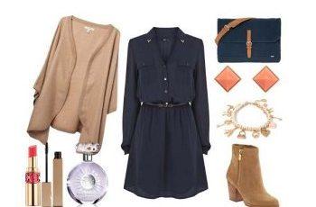 Outfit per ufficio