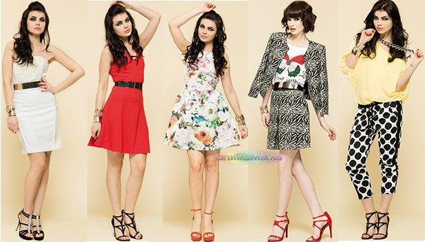 Artigli abbigliamento primavera estate