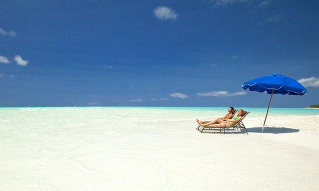 Beaches - Turks and Caicos