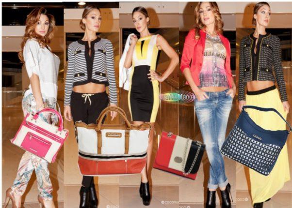 Coconuda abbigliamento e accessori primavera estate 2014