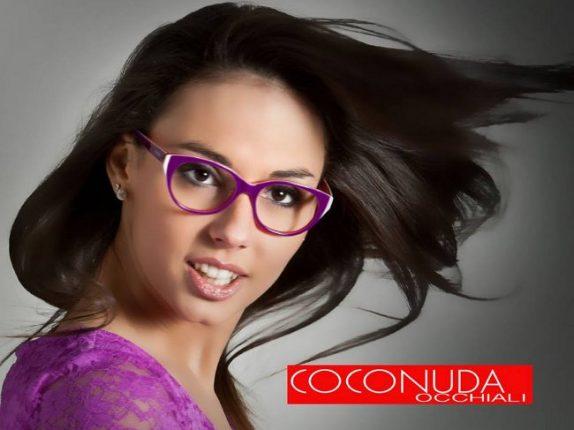 Coconuda occhiali primavera estate 2014