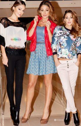 313774258db8 Coconuda collezione primavera estate 2014 - Abbigliamento donna ...