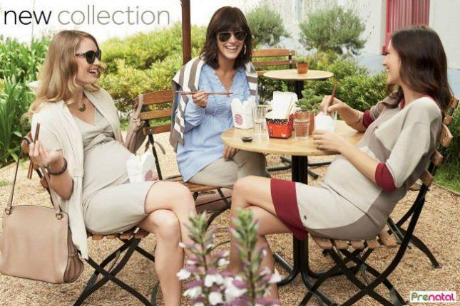 Collezione premaman Prenatal primavera estate 2014