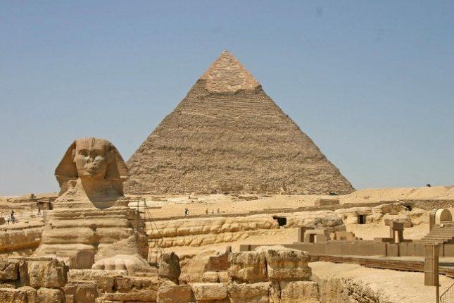 Crociera sul Nilo-Luna di miele