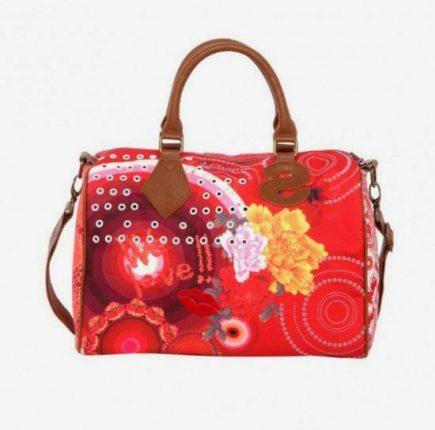 Desigual borse collezione 2014