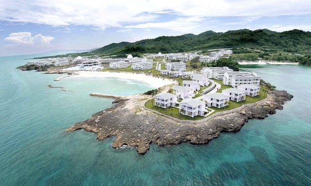 Grand Palladium Jamaica - Lucea Jamaica