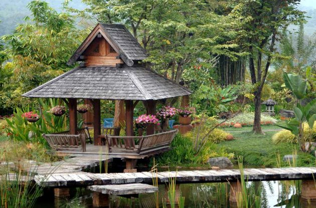 Howies Homestay - Chiang Mai Thailand