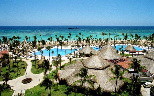 Iberostar Punta Cana - Punta Cana Dominican Republic