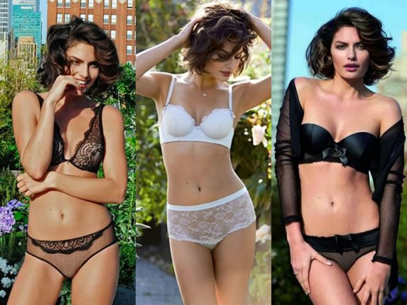 Intimissimi collezione lingerie primavera estate 2014
