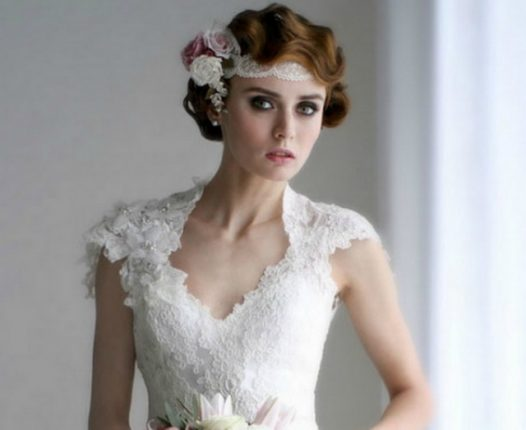 Look Matrimonio Anni 30