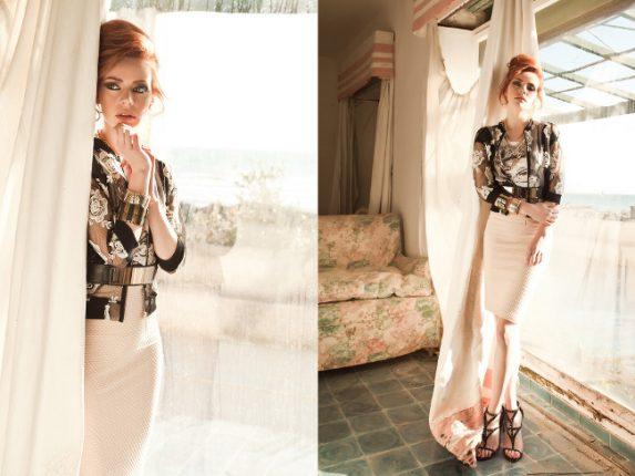 Moda Artigli primavera estate 2014
