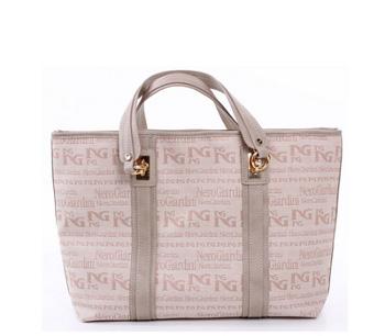 Shopping bag Nero Giardini primavera estate