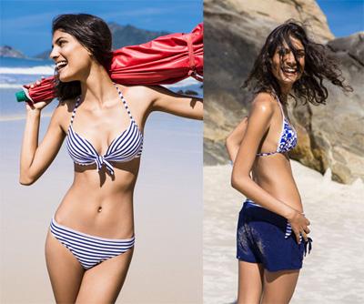 Benetton bikini estate