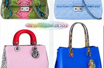 Borse Lady Dior collezione borse Dior primavera estate 2014