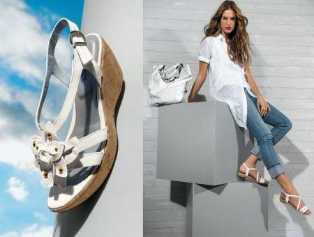 Nero Giardini scarpe donna 2014