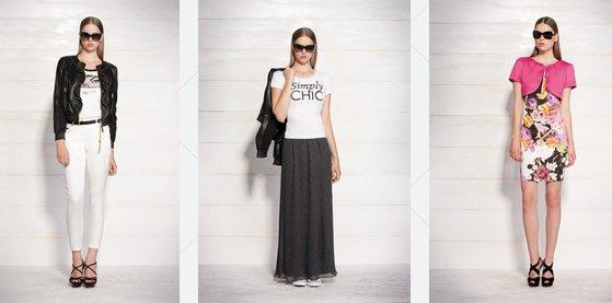 Pantaloni Clips primavera estate 2014