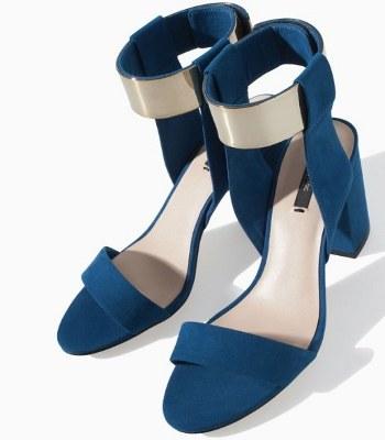 Scarpe Zara 2014