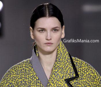Balenciaga autunno inverno 2014 2015 abbigliamento donna