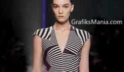 Bottega Veneta autunno inverno 2014 2015 abbigliamento donna