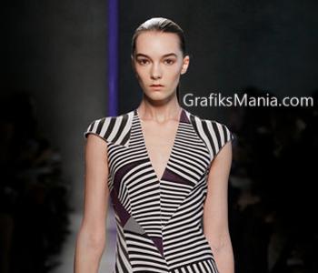 719f63cd55e450 Bottega Veneta autunno inverno 2014 2015 abbigliamento donna ...