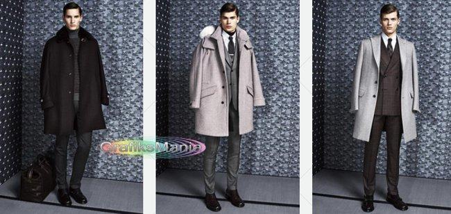 Brioni cappotti uomo