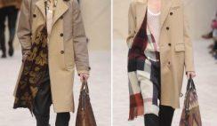 Burberry cappotti uomo