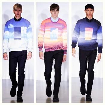 Calvin Klein 2014 uomo