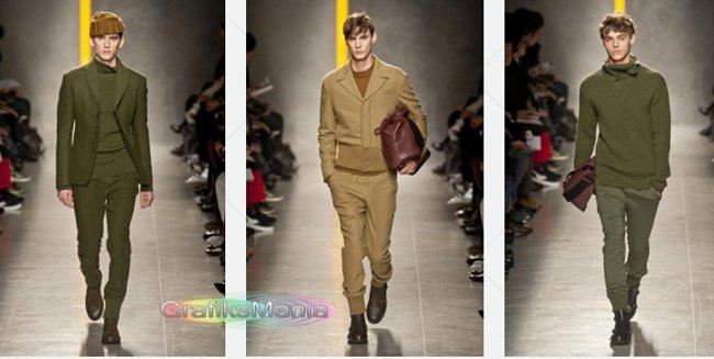 Calvin Klein giacche autunno inverno 2014 2015