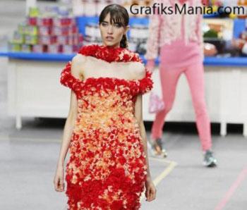 Chanel autunno inverno abbigliamento donna