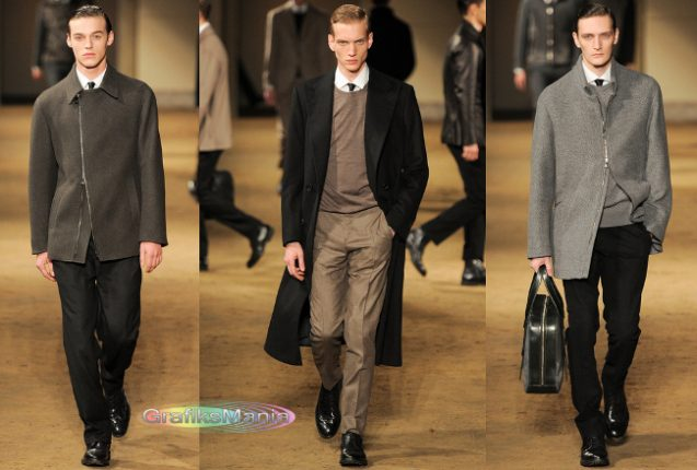 Corneliani accessori autunno inverno 2014 2015