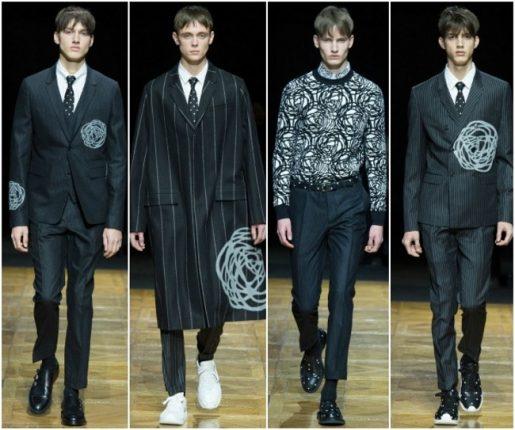 Dior autunno inverno 2014 2015 uomo