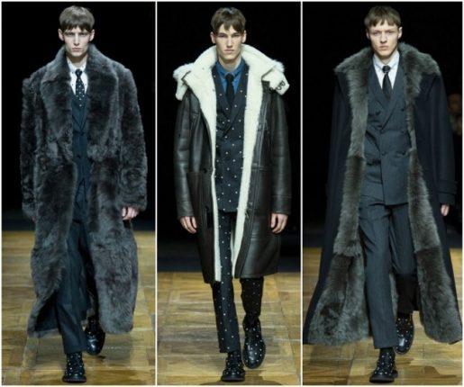 Dior cappotti uomo