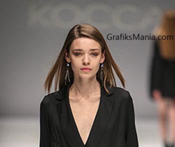 Kocca autunno inverno abbigliamento donna-