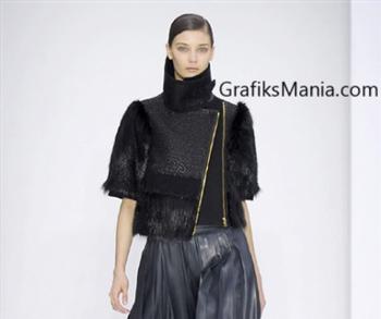 Salvatore Ferragamo autunno inverno 2014 2015 abbigliamento donna