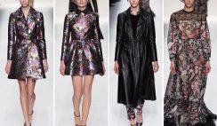 Valentino autunno inverno 2014 2015 abbigliamento donna