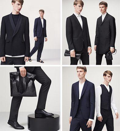 Z Zegna primavera estate 2014 abbigliamento uomo