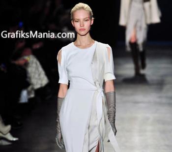 Altuzarra autunno inverno 2014 2015 abbigliamento donna